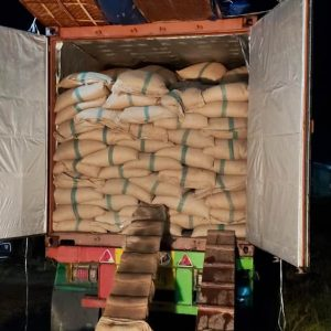 Importing Coffee Beans From Indonesia